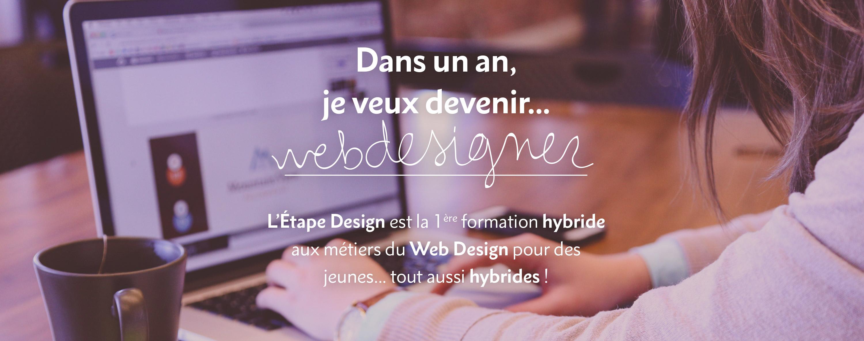 Etape Design
